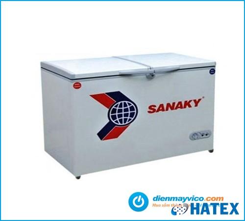 Tủ đông Sanaky gia đình