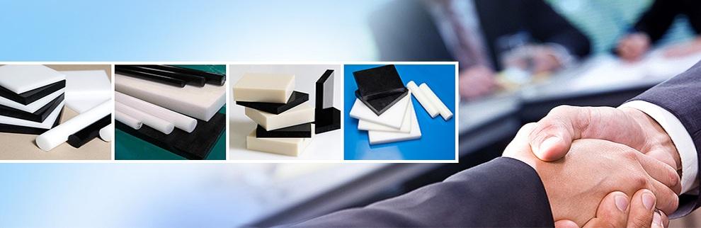 Wintech- Nhà cung cấp nhôm tấm và nhựa kỹ thuật hàng đầu trong ngành nguyên vật liệu và thiết bị phụ trợ công nghiệp