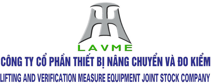 Công ty cổ phần thiết bị nâng chuyển và đo kiểm
