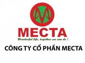 Công ty cổ phần MECTA