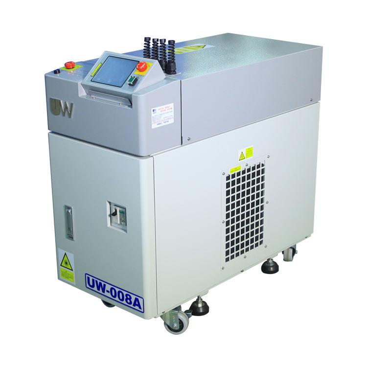 Máy hàn laser YAG UW-008A